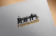 Play It Forward Logo - Entry #272