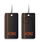 K-CINQ  Logo - Entry #24