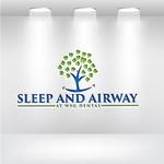 Sleep and Airway at WSG Dental Logo - Entry #130