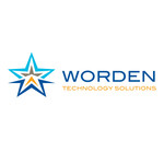 Worden Technology Solutions Logo - Entry #56