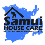 Samui House Care Logo - Entry #32