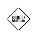 Solution Trailer Leasing Logo - Entry #198