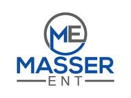 MASSER ENT Logo - Entry #190
