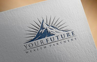 YourFuture Wealth Partners Logo - Entry #69