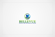Bellevue Dental Care and Implant Center Logo - Entry #36