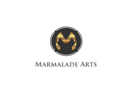 Marmalade Arts Logo - Entry #44