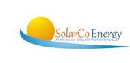 SolarCo Energy Logo - Entry #14
