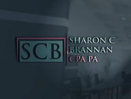Sharon C. Brannan, CPA PA Logo - Entry #89