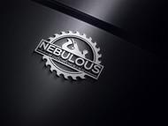 Nebulous Woodworking Logo - Entry #77