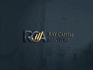 Ray Capital Advisors Logo - Entry #98