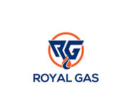 Royal Gas Logo - Entry #7
