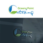 Greens Point Catering Logo - Entry #17