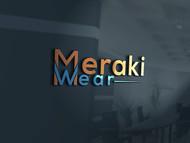 Meraki Wear Logo - Entry #14