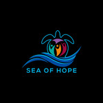 Sea of Hope Logo - Entry #146