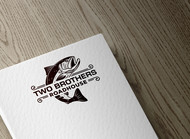 Two Brothers Roadhouse Logo - Entry #18