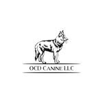 OCD Canine LLC Logo - Entry #82