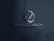 Rehfeldt Wealth Management Logo - Entry #435