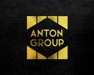 Anton Group Logo - Entry #20