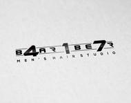 417 Barber Logo - Entry #85