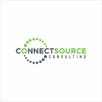 Connect Source Consulting Group Logo - Entry #63