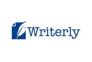 Writerly Logo - Entry #153