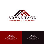 Advantage Home Team Logo - Entry #64