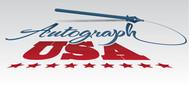 AUTOGRAPH USA LOGO - Entry #64