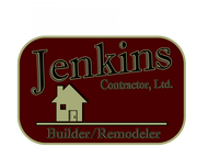 Jenkins Contracting LTD Logo - Entry #43