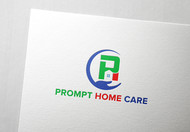 Prompt Home Care Logo - Entry #82