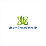Wealth Preservation,llc Logo - Entry #188