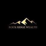 Rock Ridge Wealth Logo - Entry #118