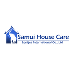 Samui House Care Logo - Entry #111