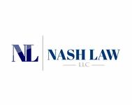 Nash Law LLC Logo - Entry #68