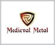 Medieval Metal Logo - Entry #18
