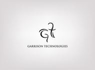 Garrison Technologies Logo - Entry #43