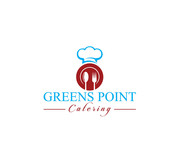Greens Point Catering Logo - Entry #93