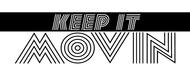 Keep It Movin Logo - Entry #166