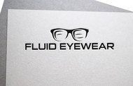 FLUID EYEWEAR Logo - Entry #118