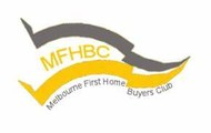 Melbourne First Home Buyers Club Logo - Entry #95