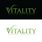 Vitality Logo - Entry #21