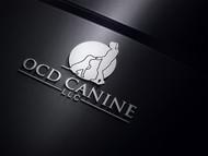 OCD Canine LLC Logo - Entry #68