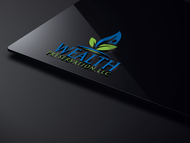 Wealth Preservation,llc Logo - Entry #524