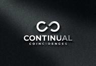 Continual Coincidences Logo - Entry #111