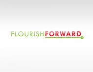 Flourish Forward Logo - Entry #114