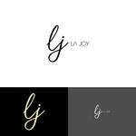 La Joy Logo - Entry #24