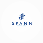 Spann Financial Group Logo - Entry #390