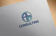 AVP (consulting...this word might or might not be part of the logo ) - Entry #15