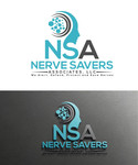 Nerve Savers Associates, LLC Logo - Entry #97