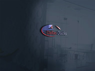 Dallas Ducks Logo - Entry #4