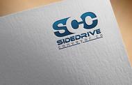 SideDrive Conveyor Co. Logo - Entry #300
